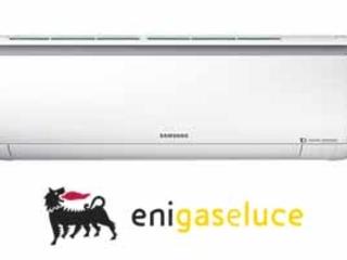 Offerta climatizzatori ENI Gas e Luce