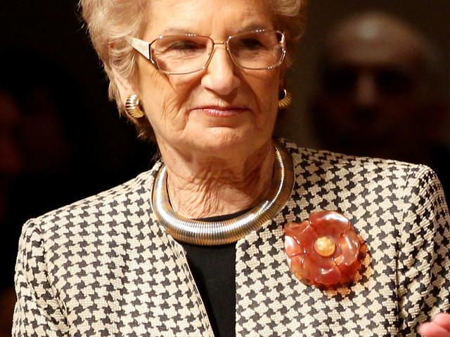 Liliana Segre senatrice a vita contro tutti i razzismi
