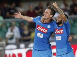 Big match Lazio-Napoli, Inzaghi: azzurri favoriti per lo scudetto