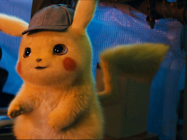 Detective Pikachu fumetto, è in arrivo anche la graphic novel tratta dal film