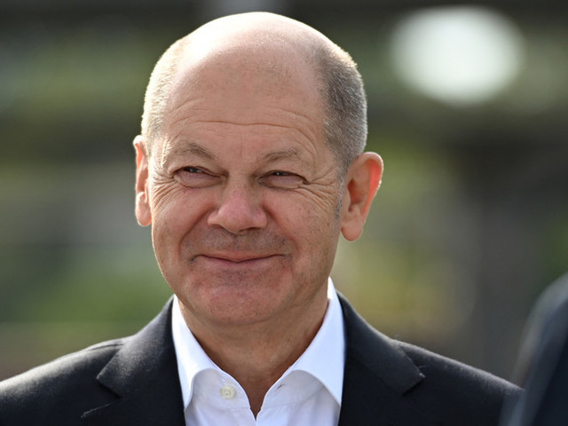 Il favorito per il dopo-Merkel in Germania è l'inatteso Olaf Scholz