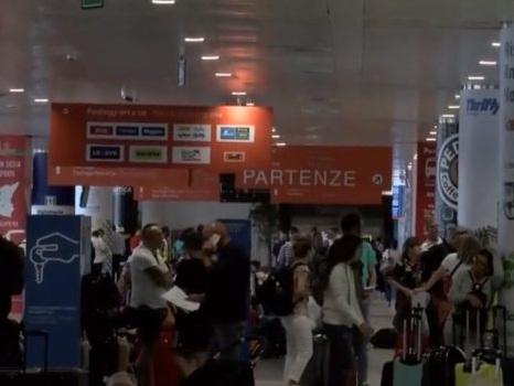 Aeroporto di Palermo, 48 milioni di euro per terminal e norme sismiche