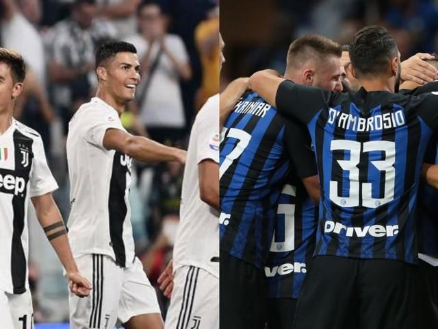 Juventus Inter | Diretta | Formazioni | Risultato | Cronaca in tempo reale | LIVE