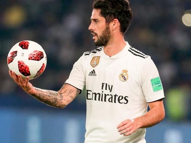Dalla Spagna, Don Balon: Juventus, Cristiano Ronaldo non vorrebbe l'acquisto di Isco