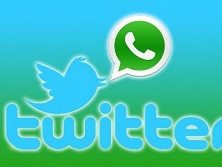 WhatsApp studia l'arrivo degli adesivi, mentre Twitter riorganizza la sezione Explore