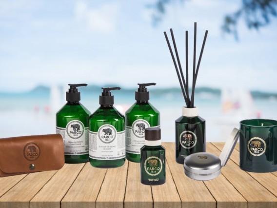 Fragranze PARCO1923: il profumo della natura sulla pelle