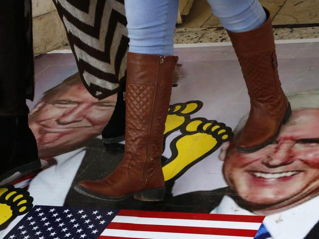 Un muro di no sul vice di Trump. E Israele ha un'altra priorità: la visita di Mbs