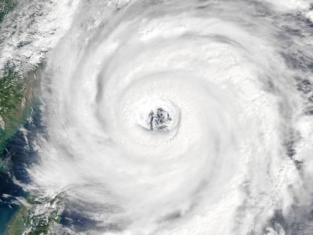 Previsioni meteo, sull'Italia arriva il ciclone Medicane