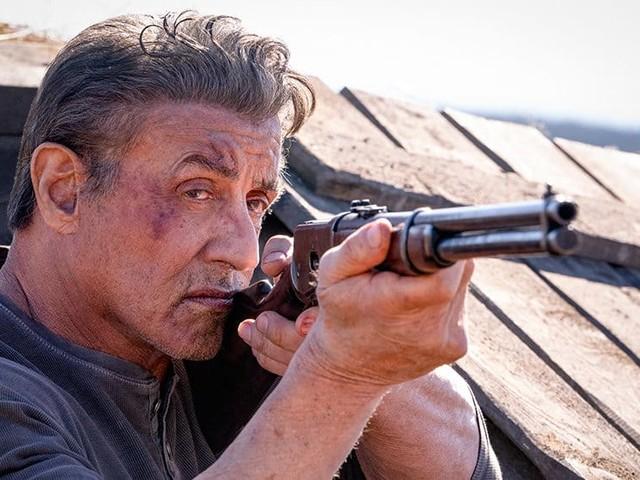 Rambo – Last Blood, la nuova featurette con Sylvester Stallone