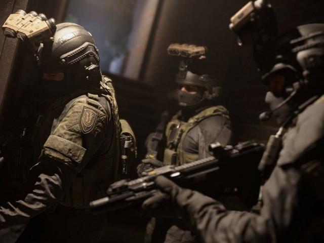 Battle Royale in CoD Modern Warfare sempre più vicina: uscita e mappa in un leak