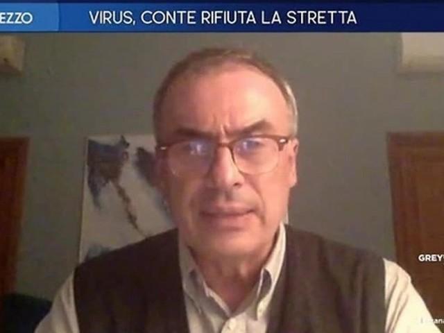 Coronavirus, Ranieri Guerra: 'Ogni cittadino deve diventare controller degli altri'