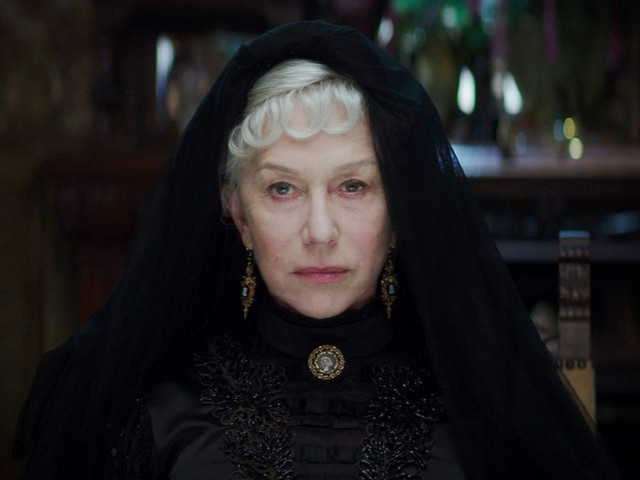 La Vedova Winchester: trailer italiano dell'horror sovrannaturale con Helen Mirren