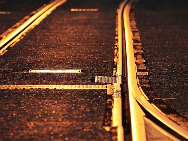 Metropolitana di Napoli, scontro tra treni a Piscinola