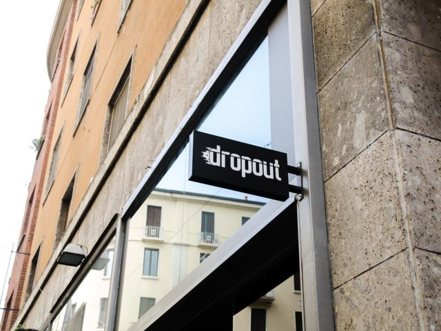 Dropout, startup di rivendita sneakers in edizione limitata, diventa pubblica tramite Mamacrowd