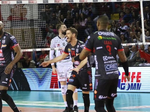 Volley, la Supercoppa Italiana si gioca a Civitanova: date, orari e come vederla in tv