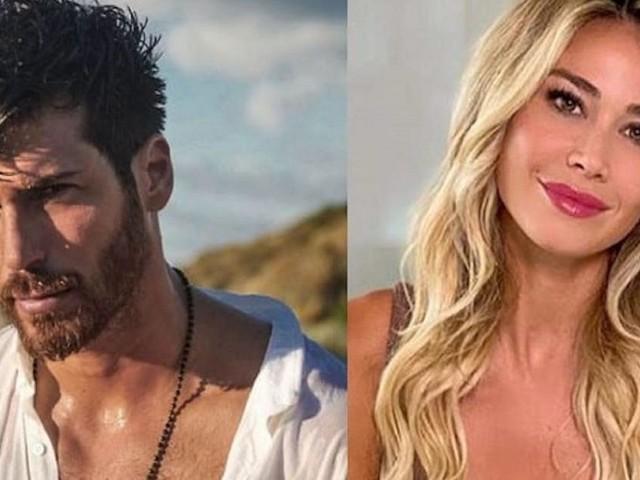 Can Yaman indispettito dai rumors sul flirt con Diletta: l'attore chiede riserbo