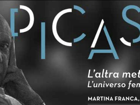 Martina Franca: mostra di Picasso, oggi l'inaugurazione Palazzo ducale