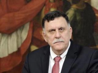 Da Tripoli un endorsement al nuovo governo di Giuseppe Conte
