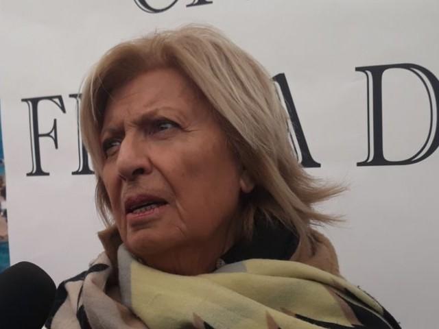 """La destra di cui l'Italia ha bisogno secondo Poli Bortone: """"Valoriale, identitaria, sociale, comunitaria, europeista"""""""