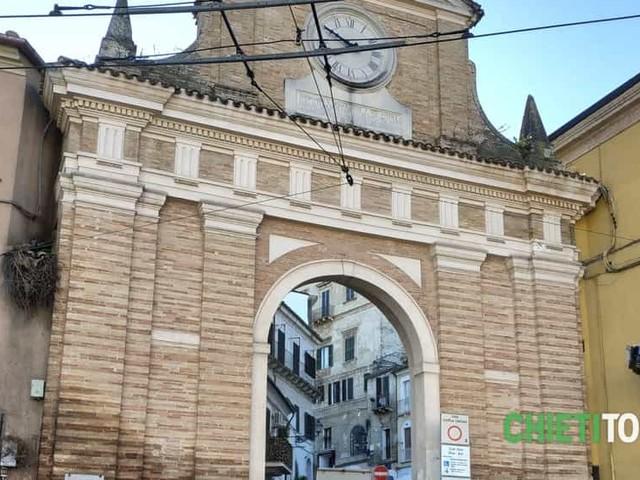 Porta Pescara sprofonda nel degrado: i residenti chiedono decoro e sicurezza