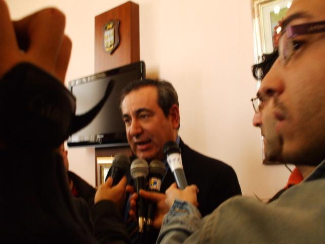 Mifsud, parla l'ex presidente della provincia di Agrigento D'Orsi