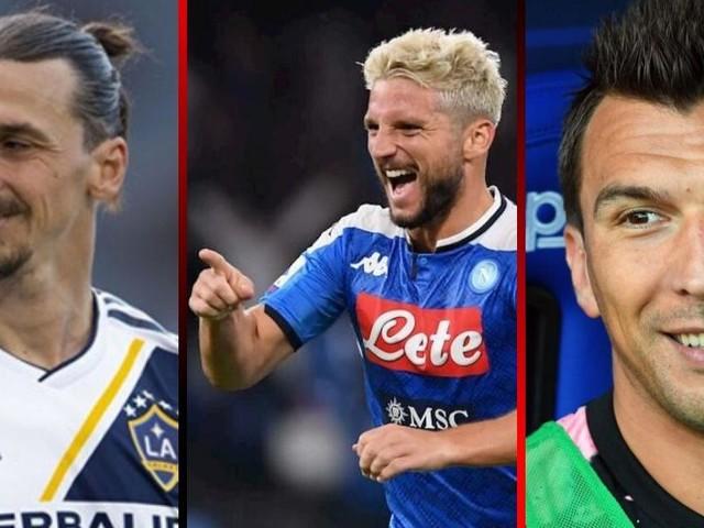 Calciomercato Milan, per guarire la malattia del gol si cerca una punta: idea Ibrahimovic