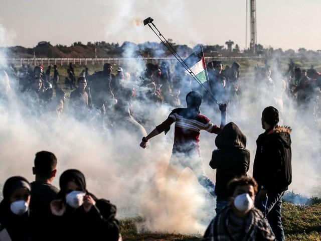 La popolazione protesta a Gaza. Ora trema il governo di Hamas