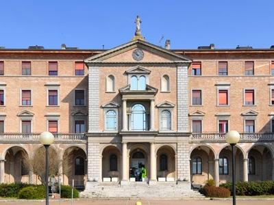 Coronavirus – Il Centro Cardinal Ferrari ospiterà 13 pazienti Covid 19