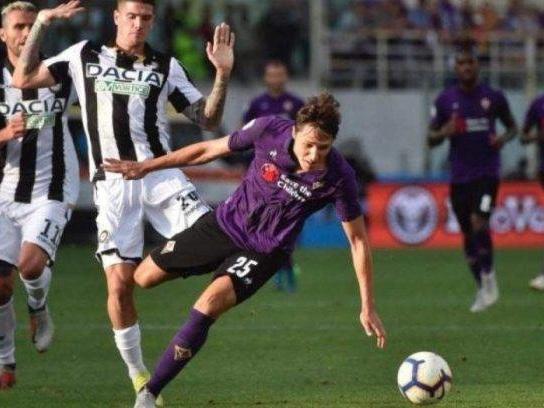 Udinese-Fiorentina, dove vedere la partita in diretta TV e in streaming?