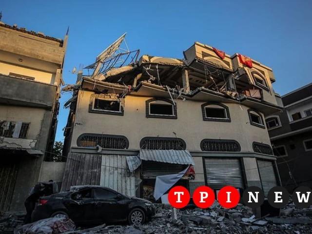 Gaza: ucciso comandante Jihad islamica, decine di razzi lanciati verso Israele come rappresaglia