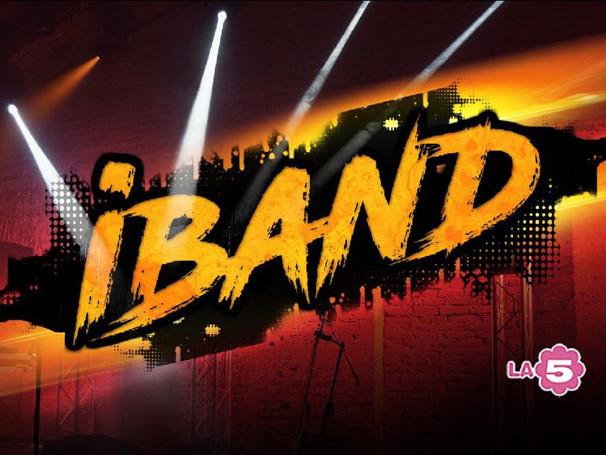La5 Mediaset, iBand: in arrrivo un nuovo talent show