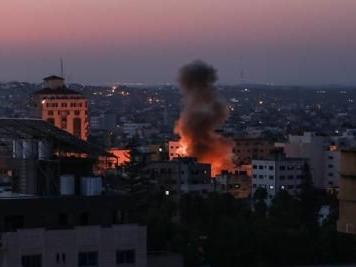 Gaza, ucciso un capo Jihad palestinese