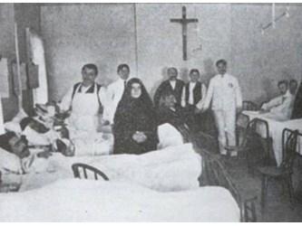 Papa: Santa Cabrini, missionaria attuale attenta alle necessità dei tempi