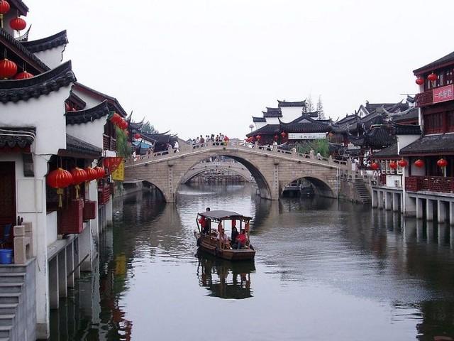Cosa vedere a Shanghai, un viaggio tra storia, magia e draghi