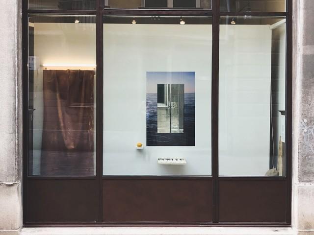 Nasce D3082 a Venezia. Quattro vetrine e una residenza d'artista per la creatività femminile
