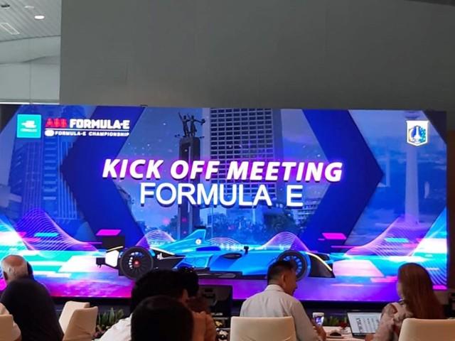 Formula E. Nell'altalena del calendario, Marrakesh sende e Jakarta sale