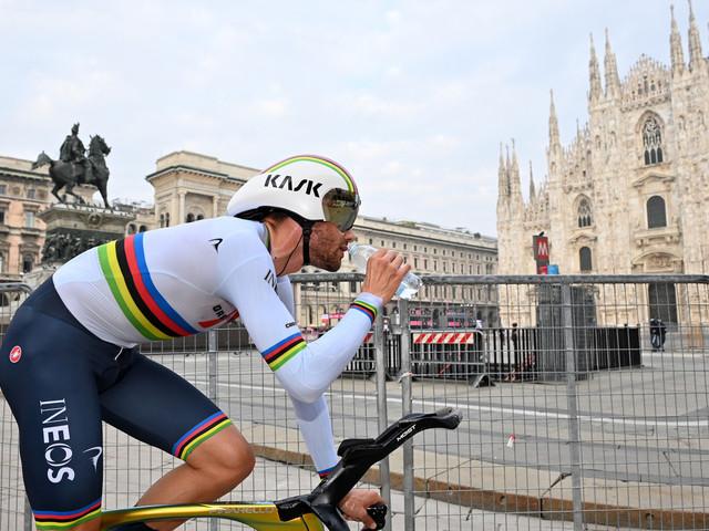 DIRETTA Giro d'Italia 2021, prima tappa LIVE: super Vlasov, Nibali si difende