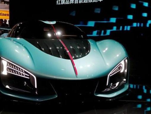 Il colosso cinese dell'auto sbarca nel cuore della Motor valley