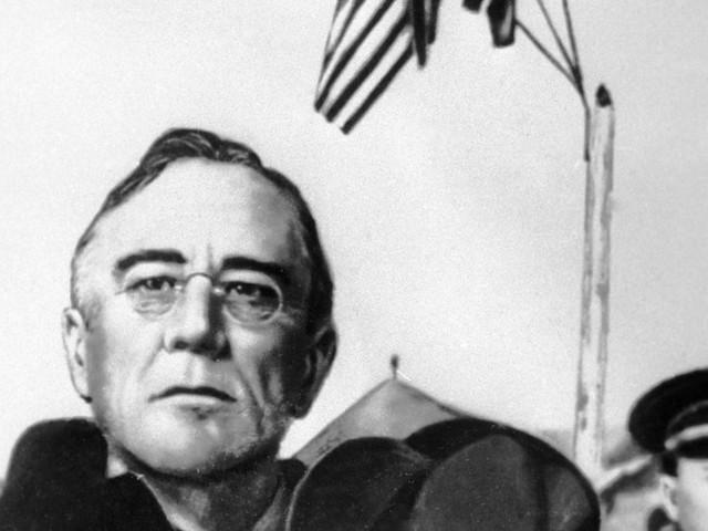 Il teologo cattolico che ispiròFranklin Delano Roosevelt dopo la Grande Depressione