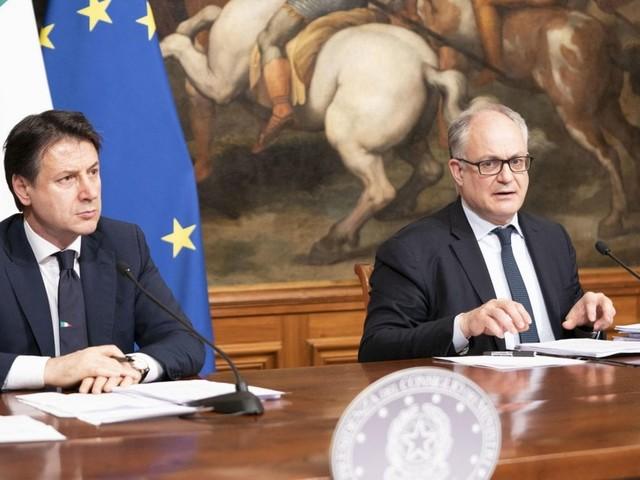 """Governo, Pd in pressing per la cabina di regia, e Delrio: """"Parta velocemente, con opposizioni, Regioni e parti sociali"""""""