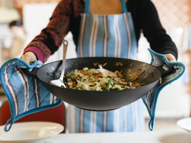 Migliori wok: guida all'acquisto, come usarlo, consigli