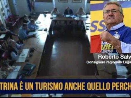 """Toscana, consigliere regionale della Lega propone """"donne in vetrina per rilanciare il turismo"""". Il partito lo sospende"""