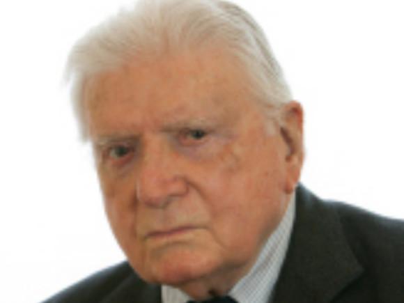 È morto Sergio Zavoli Aveva 96 anni