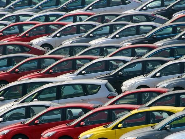 Guerra al diesel, ma l'usato in Italia continua a vendere