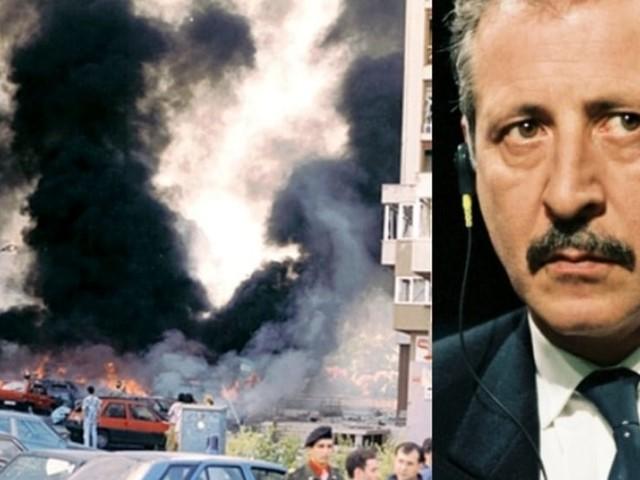 Depistaggio strage di via D'Amelio, incontro sulle conclusioni della commissione antimafia