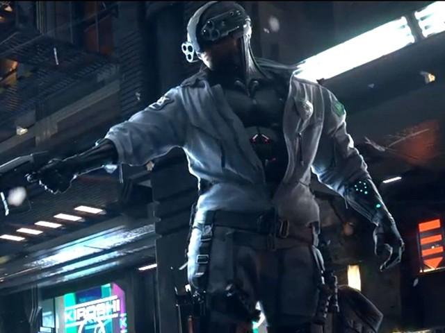 Cyberpunk 2077: nuovo video dedicato all'editor del personaggio e ai differenti stili di approccio