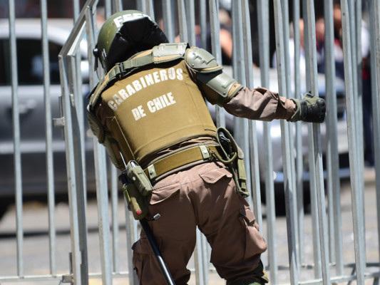 """Il governo cileno difende il suo """"Accordo di Pace"""". Ma la repressione continua"""