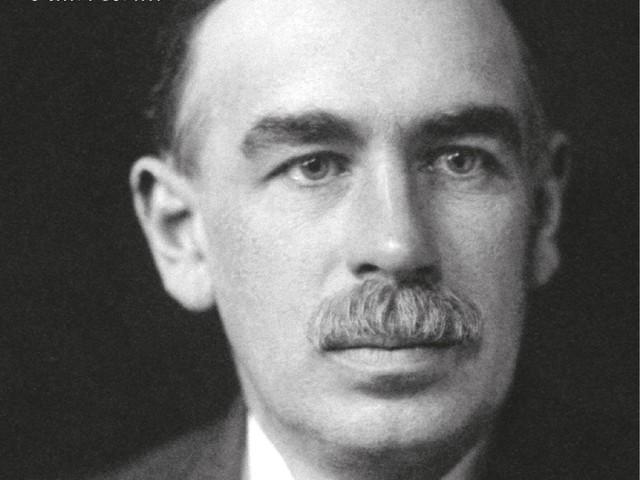 """Quando Keynes """"corresse"""" il Trattato di Versailles E vide il futuro dell'Europa"""