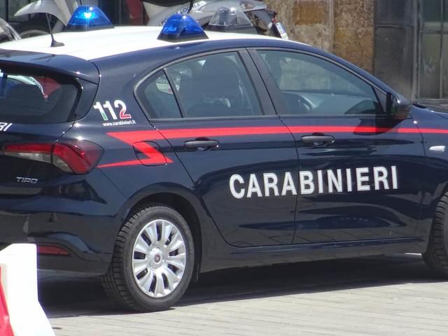 Nascondeva cocaina nelle parti intime: Carabinieri arrestano donna di Minori