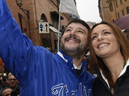 Emilia Romagna, il sondaggio segreto: il centrodestra è davanti al Pd